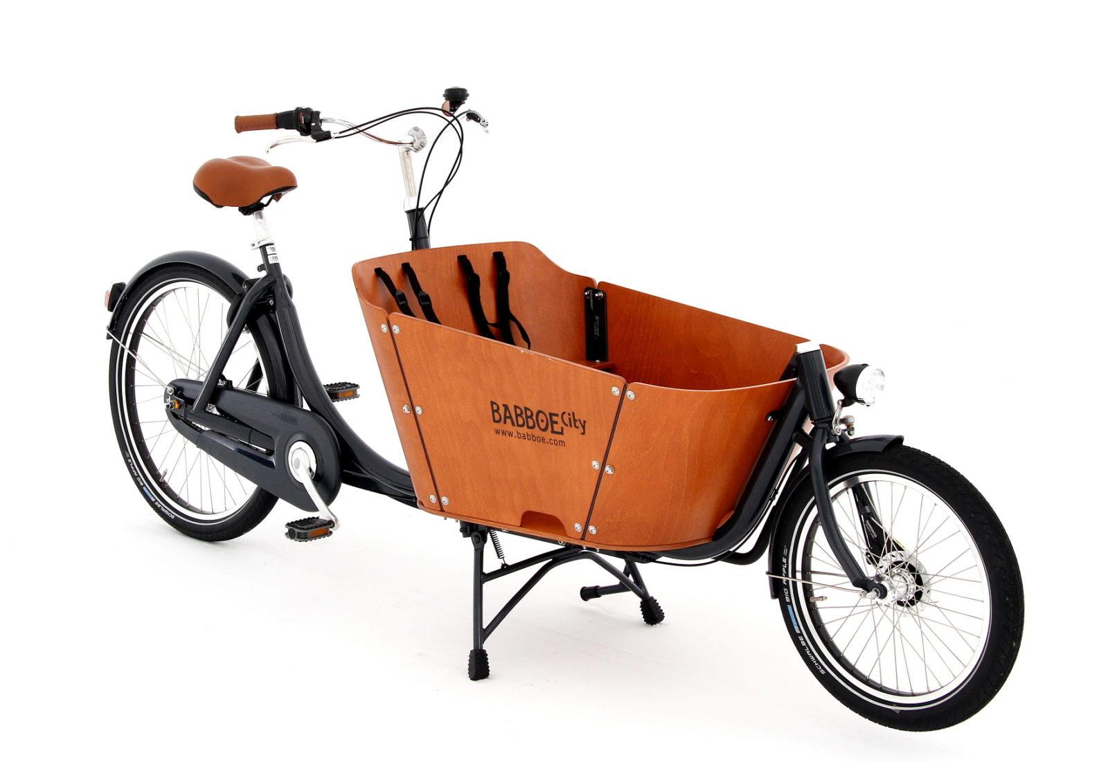 Babboe City Babboe Polska Rowery Towarowe Dla Kazdego