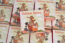 Memo Babboe